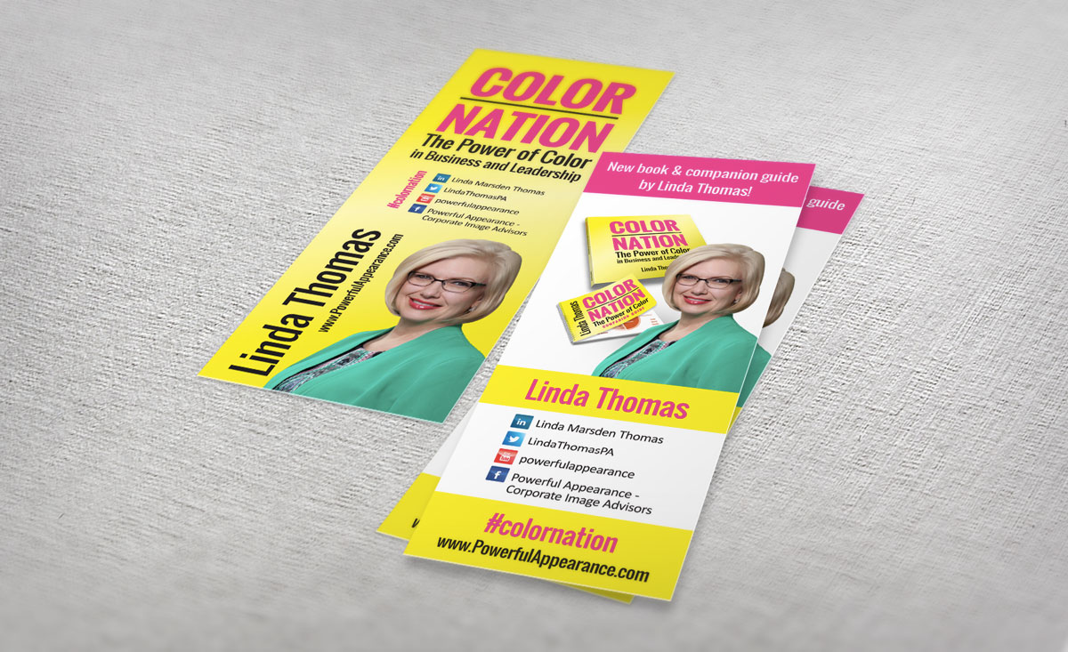 COLOR NATION banners