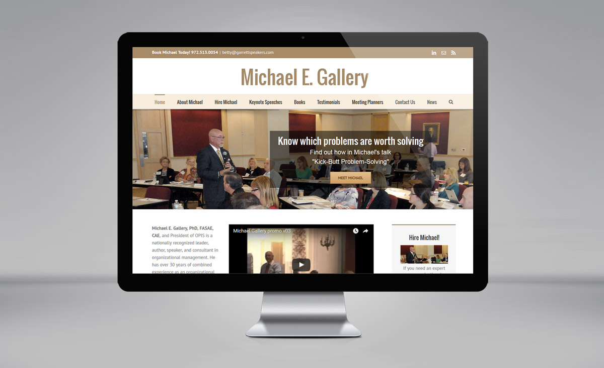 Michael Gallery