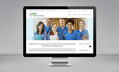 MSES Medical Lab Supply