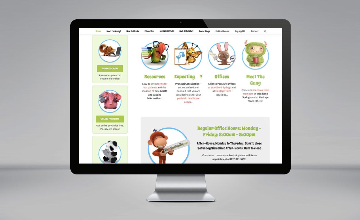 Alliance Pediatrics of Fort Worth