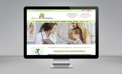Alliance Pediatrics of Fort Worth