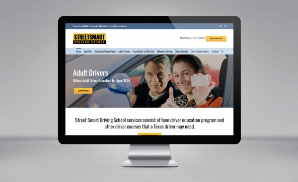 Street Smart Driving School
