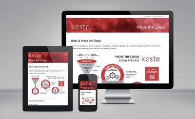 Keste PTC website