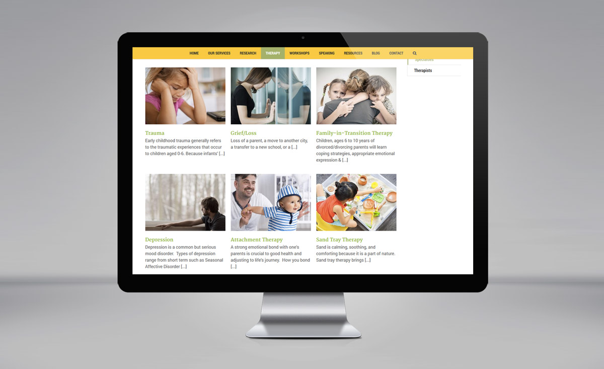 Denette Mann website