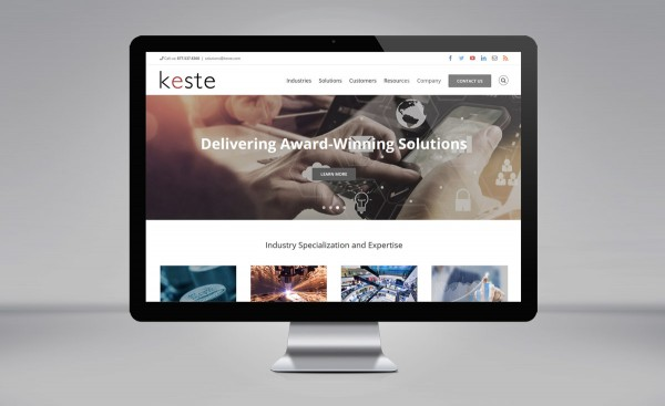 Keste website
