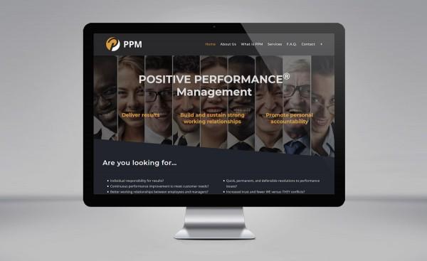 Pennington Performance Group website