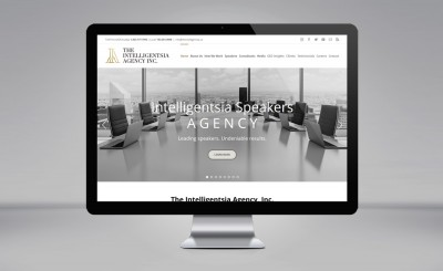 The Intelligentsia Agency, Inc. Speakers and Consultants Agency