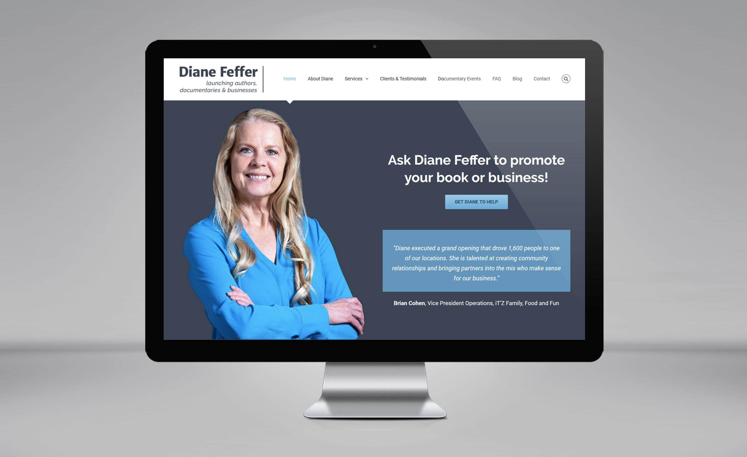 Diane Feffer